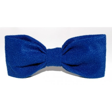 NAVY BLUE BOW TIE FOR CHILD
