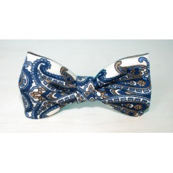 BOW TIE ORIENTAL STYLE