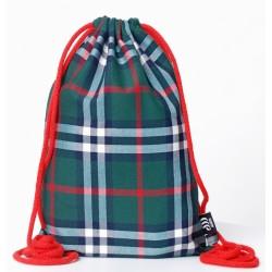 CHECK SACK/BAG  FOR CHILD