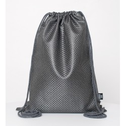 ECO LEATHER SHINY SACK/BAG