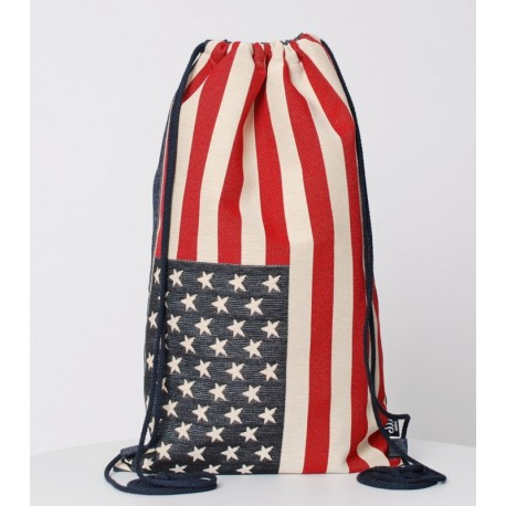 USA SACK/BAG