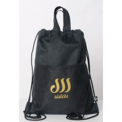 BLACK SACK/BAG WATERPROOF