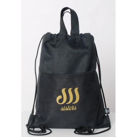 BLACK SACK/BAG WATERPROOF